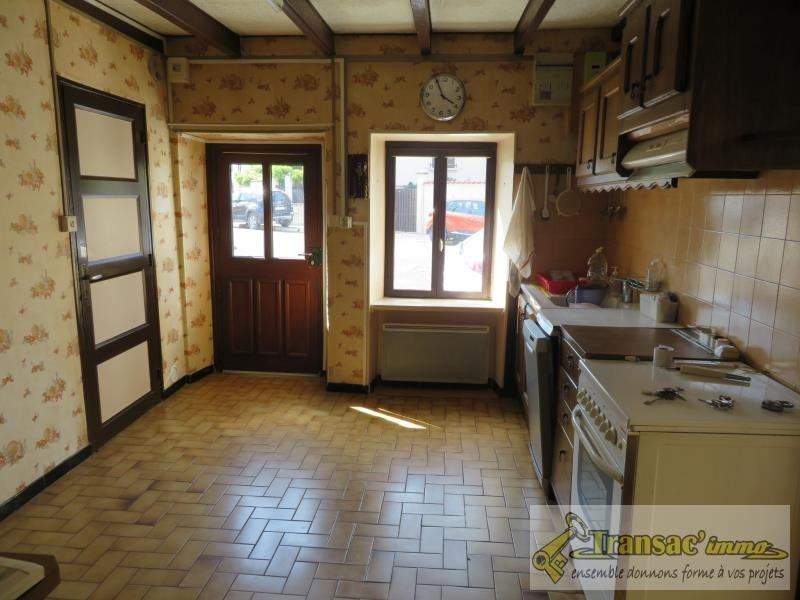 Vente maison / villa Puy guillaume 54500€ - Photo 2