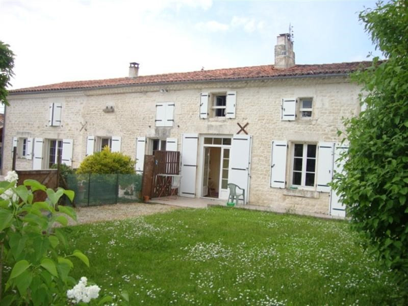 Sale house / villa Saint-jean-d'angély 180 200€ - Picture 3