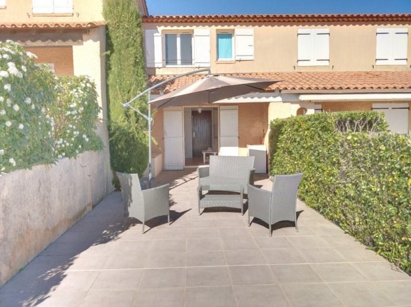 Sale apartment Ste maxime 252000€ - Picture 2