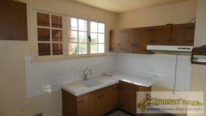 Sale house / villa Courpiere 114 490€ - Picture 5