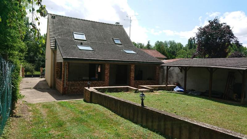 Sale house / villa La ferté-sous-jouarre 211500€ - Picture 4