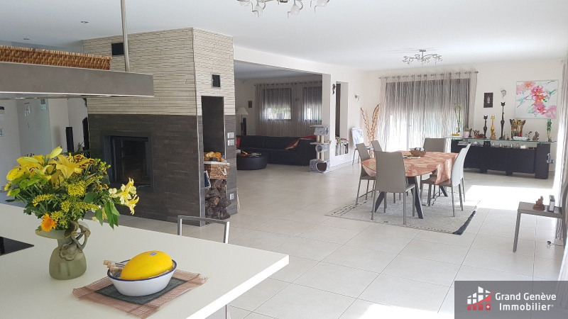 Deluxe sale house / villa Cranves sales 1790000€ - Picture 6