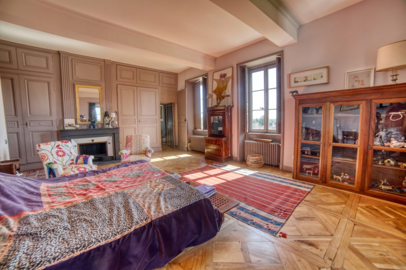 Vente de prestige château Villefranche sur saone 1750000€ - Photo 13