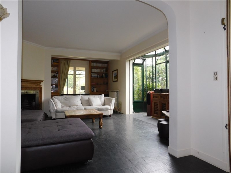 Sale house / villa Saclay 595000€ - Picture 4