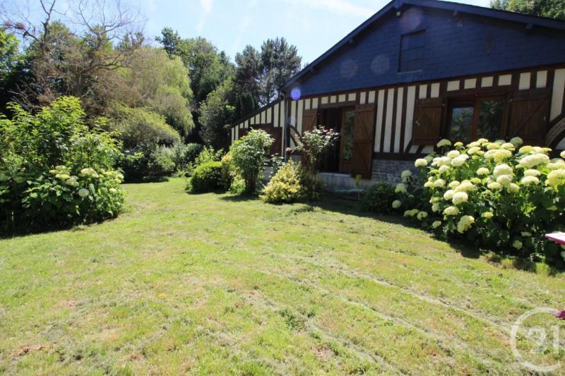 Sale house / villa Touques 385000€ - Picture 3