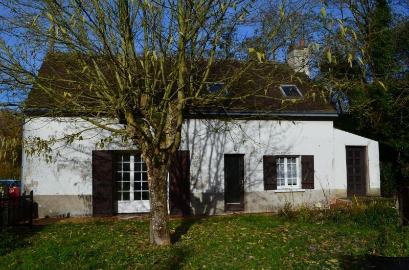 Venta  casa Pezou 76500€ - Fotografía 1