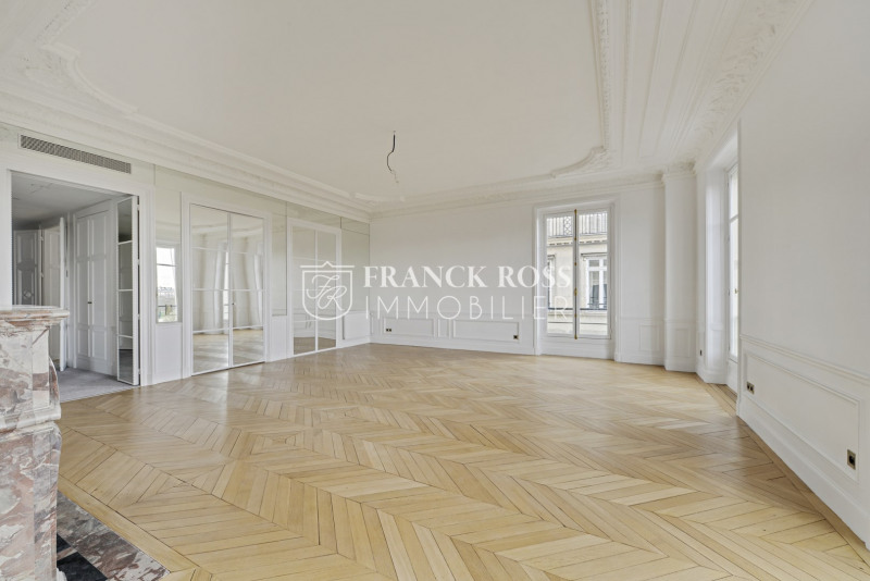 Rental apartment Paris 1er 11 000€ CC - Picture 4