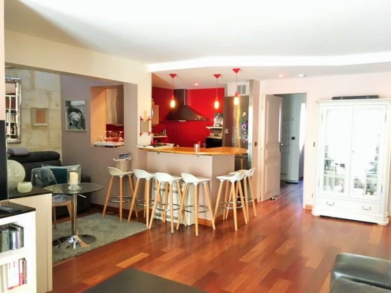 Vente appartement Bordeaux 439000€ - Photo 3