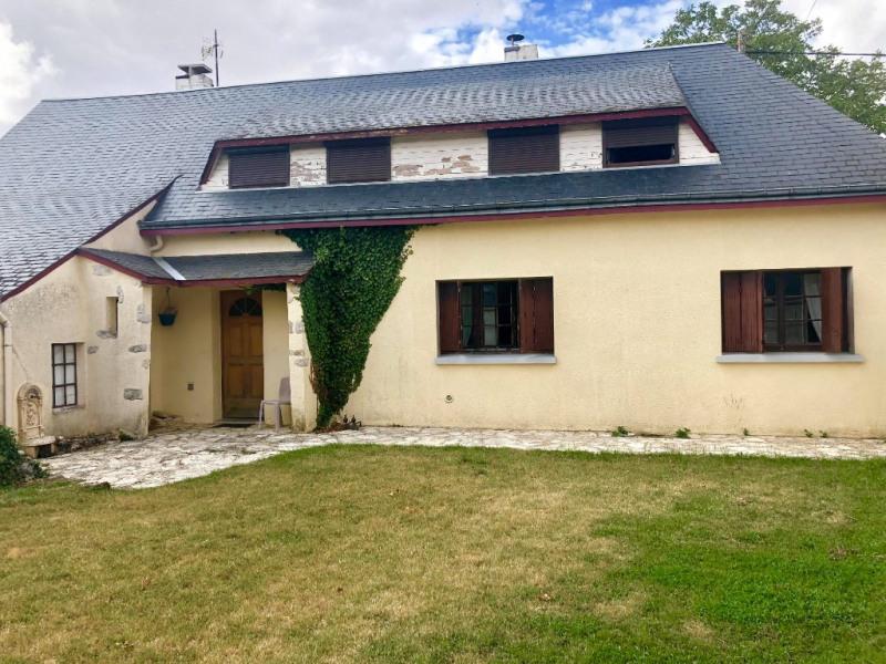 Vente maison / villa Le gault saint denis 159000€ - Photo 1