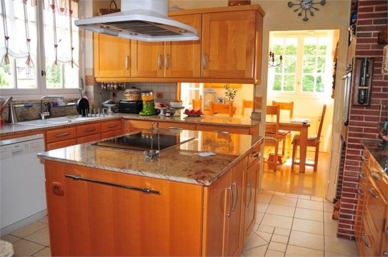 Vente maison / villa Aumont en halatte 650000€ - Photo 2