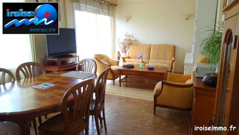 Sale house / villa Guipavas 138700€ - Picture 3