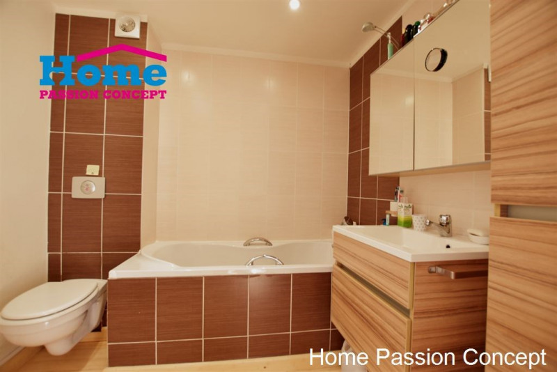 Vente maison / villa Nanterre 609 900€ - Photo 8