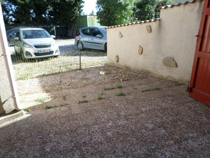 Location appartement Senas 485€ CC - Photo 4