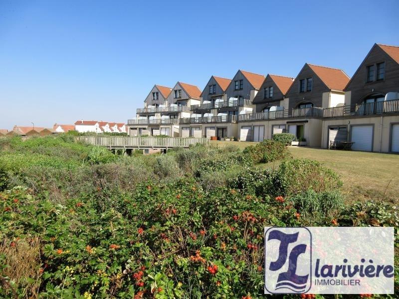 Vente appartement Wimereux 128000€ - Photo 1