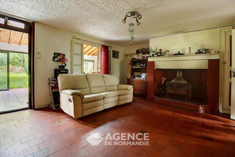 Vente maison / villa Montreuil-l'argillé 138000€ - Photo 6