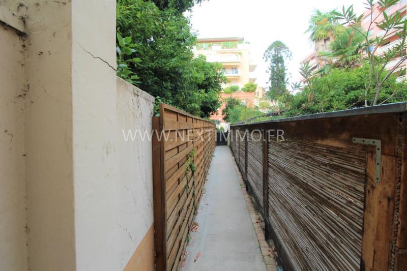 Revenda residencial de prestígio apartamento Menton 551200€ - Fotografia 6