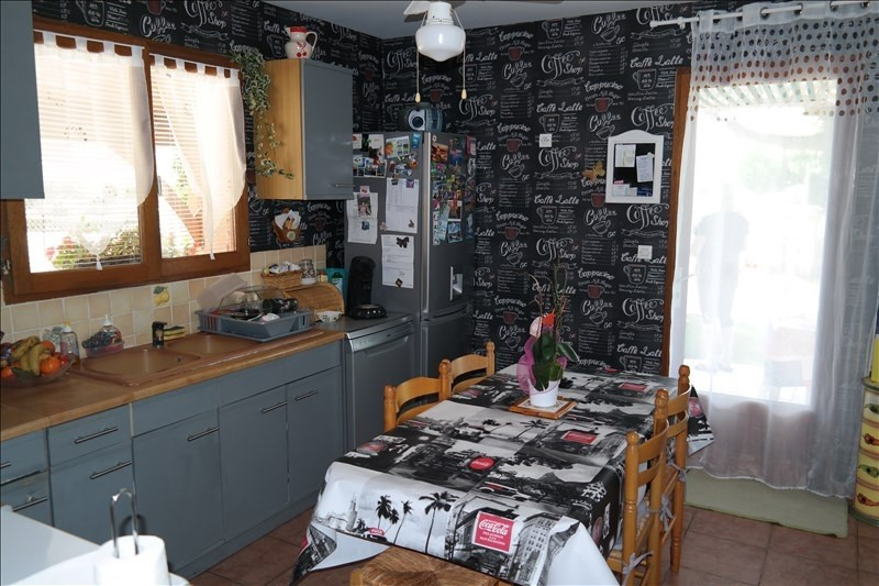 Vente maison / villa Grisolles 238500€ - Photo 5