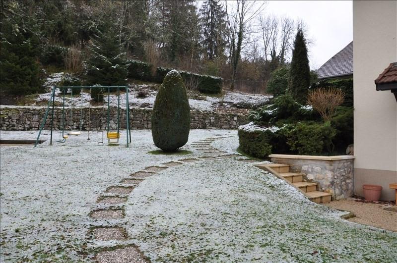Sale house / villa Arbent 244000€ - Picture 14