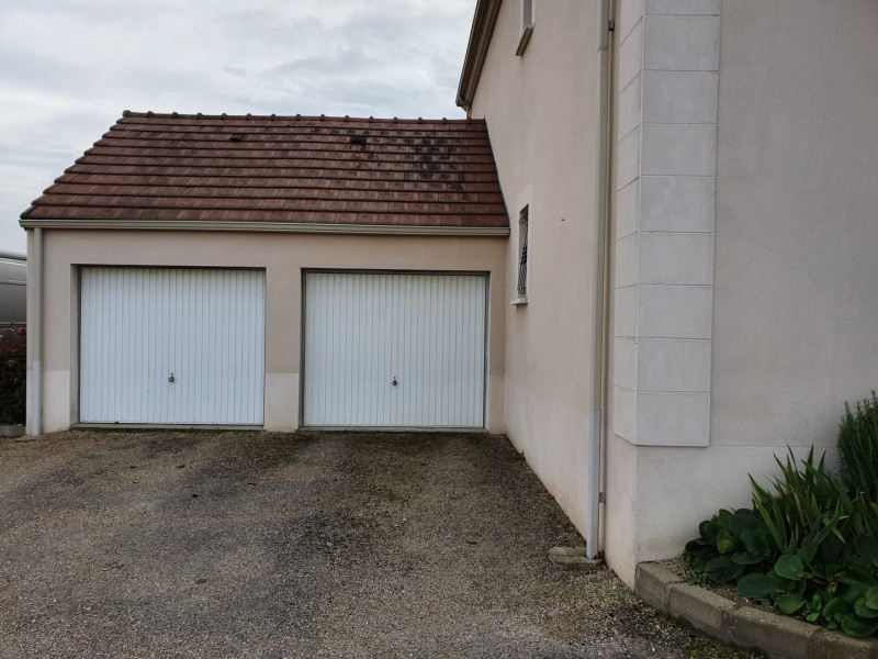 Vente appartement Pont sur yonne 147 500€ - Photo 9
