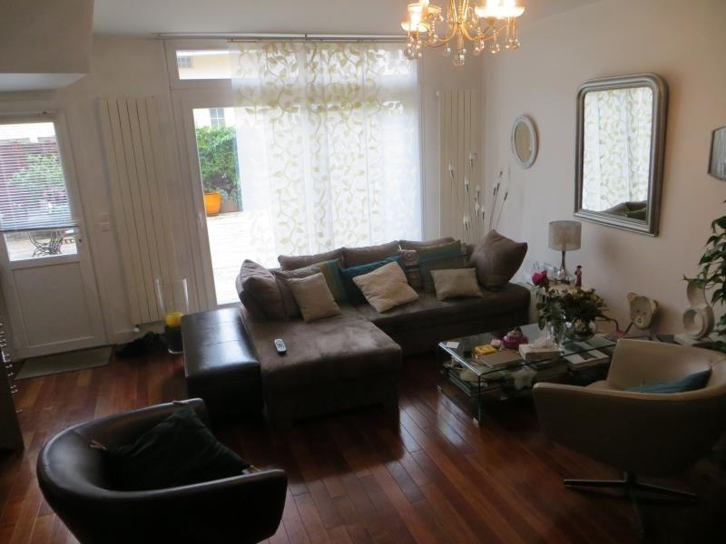 Sale house / villa Clamart 717000€ - Picture 2