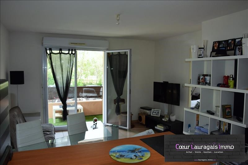 Location appartement Flourens 550€ CC - Photo 3