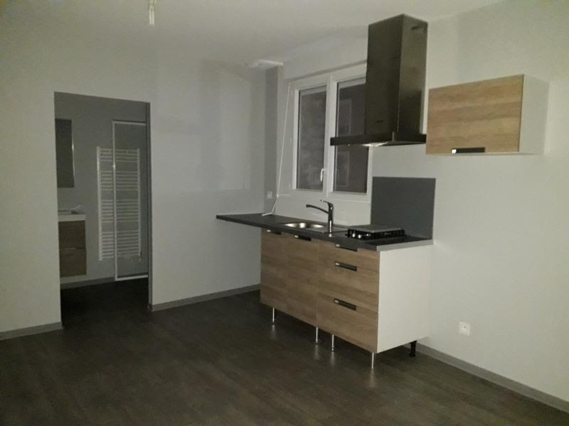 Location appartement La haye du puits 280€ CC - Photo 1