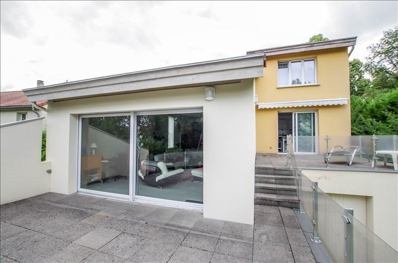 Vendita casa Rozerieulles 375000€ - Fotografia 5