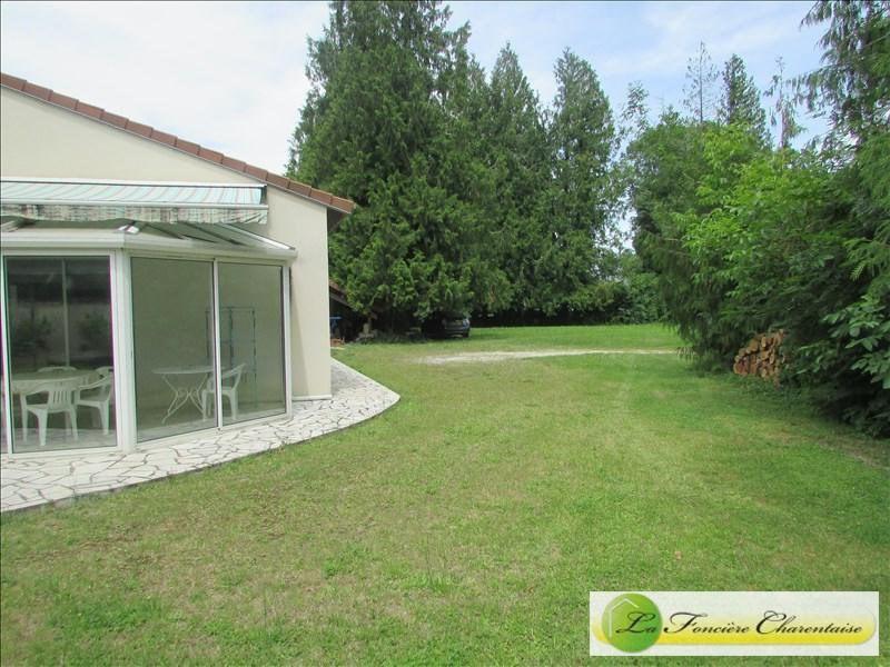 Vente maison / villa Aigre 138000€ - Photo 13