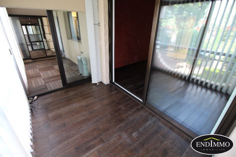Vente de prestige appartement Villeneuve loubet 849 000€ - Photo 9
