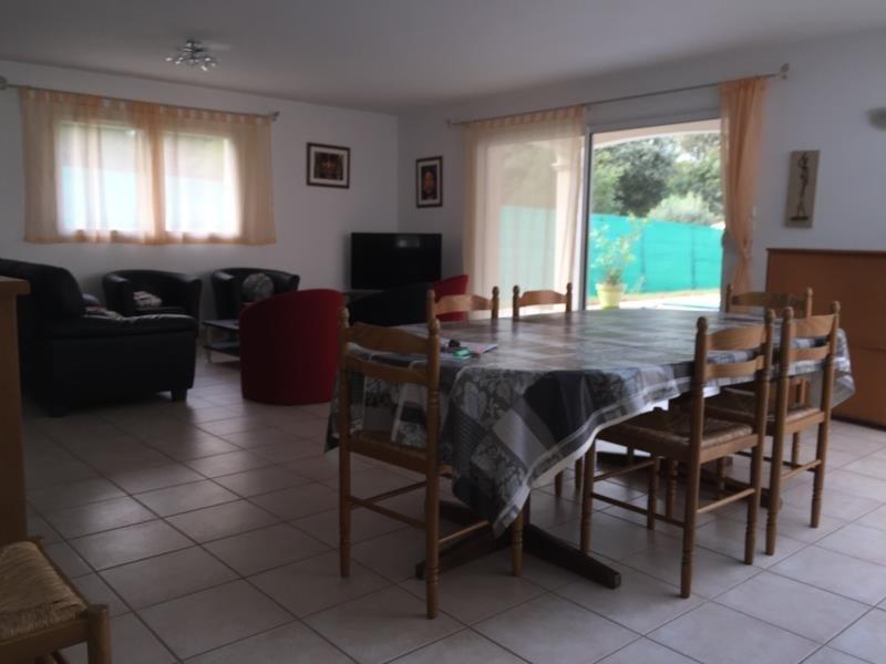 Sale house / villa Jard sur mer 462500€ - Picture 3