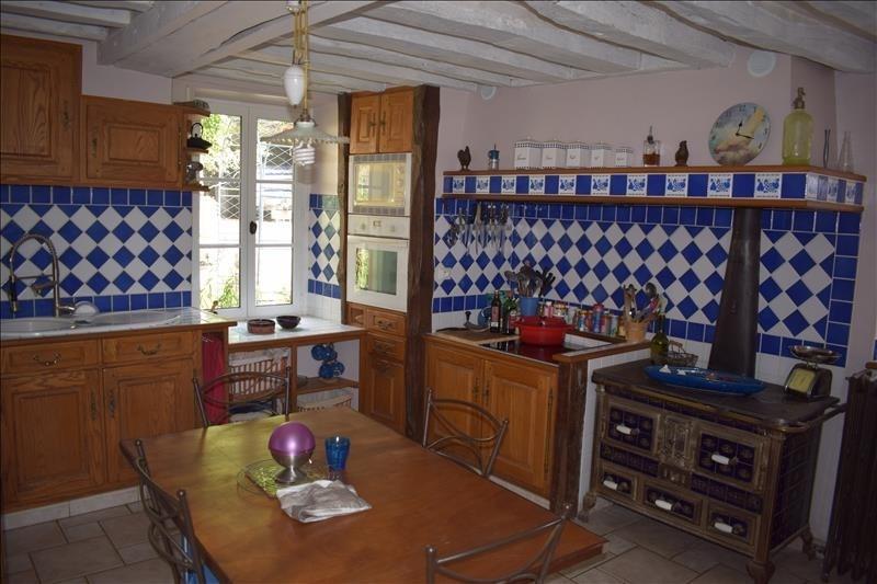 Vendita casa Gommecourt 319000€ - Fotografia 4