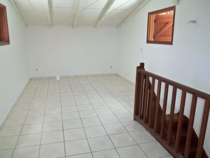 Rental house / villa Ste anne 750€ CC - Picture 10