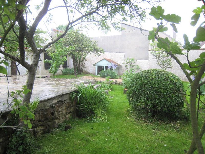 Deluxe sale house / villa Conflans sainte honorine 485000€ - Picture 5
