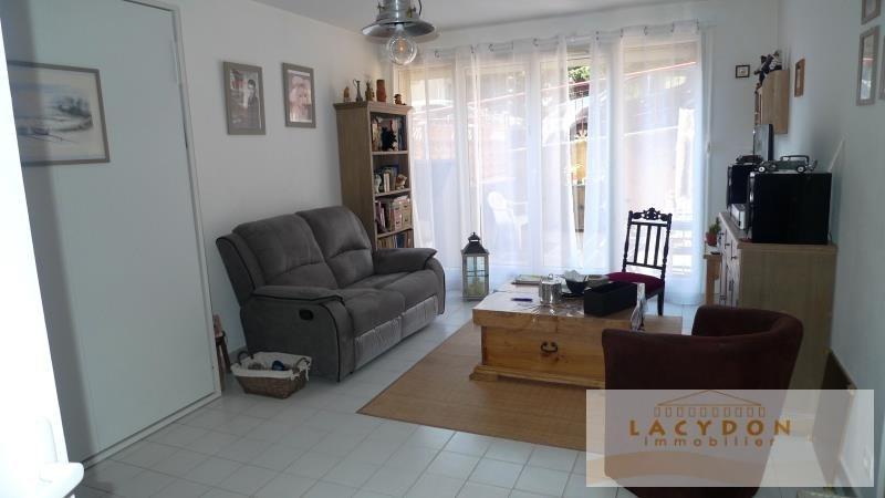 Sale apartment Marseille 4ème 87000€ - Picture 3