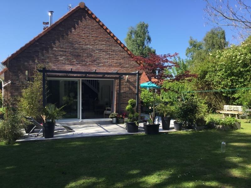 Sale house / villa Arras 337000€ - Picture 2