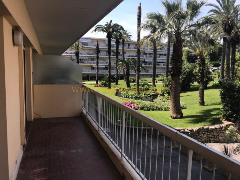 Vente appartement Cannes 310 000€ - Photo 2