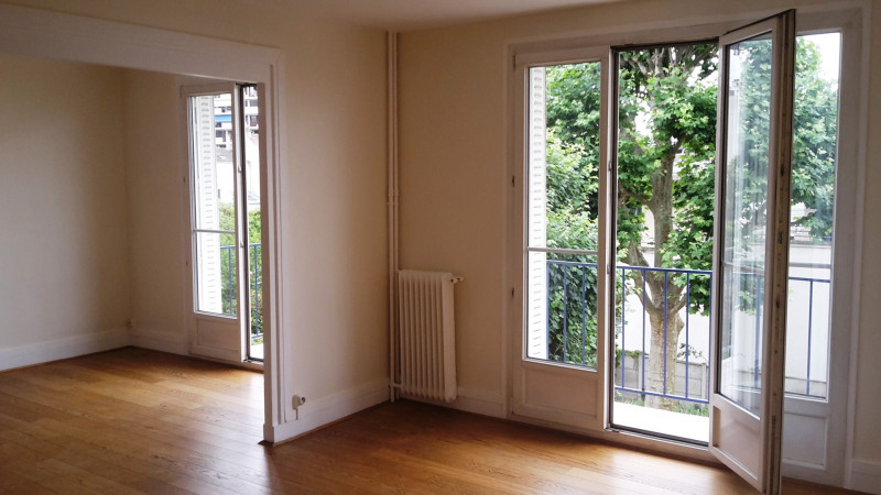 Rental apartment Bois colombes 1870€ CC - Picture 2