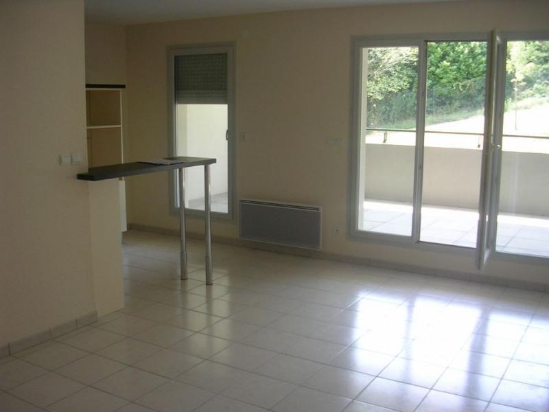 Rental apartment Toulouse 767€ CC - Picture 2