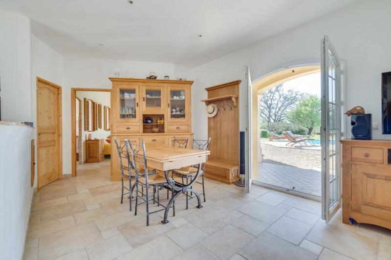 Deluxe sale house / villa Seillans 535000€ - Picture 13