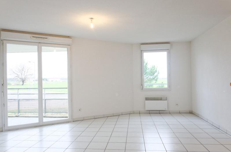 Rental apartment Mondonville 480€ CC - Picture 2