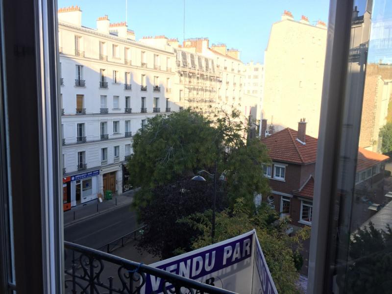 Sale apartment Paris 12ème 528000€ - Picture 1