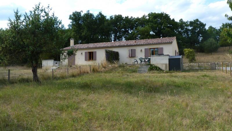 Vente maison / villa Saint-remèze 242000€ - Photo 13