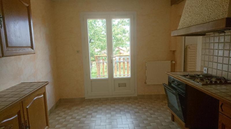 Vente maison / villa St clair de la tour 162000€ - Photo 9