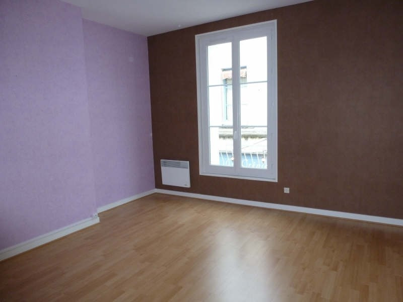 Location appartement Chatellerault 422€ CC - Photo 3