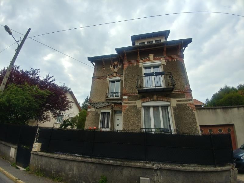 Vente maison / villa Sarcelles 375 000€ - Photo 2