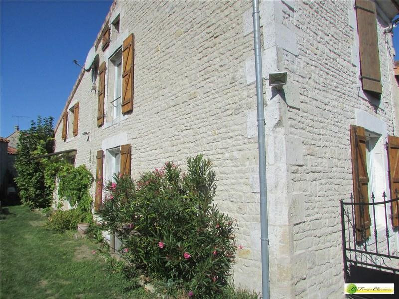 Sale house / villa Aigre 107000€ - Picture 3
