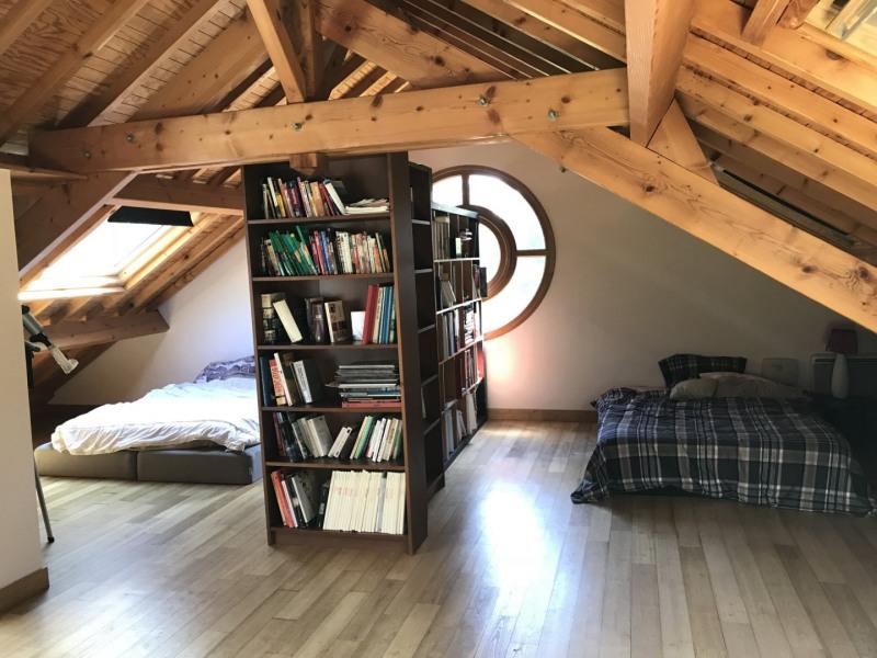 Venta  casa Villennes sur seine 995000€ - Fotografía 10