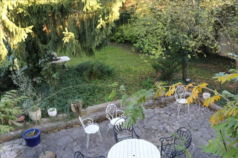Vente maison / villa Feucherolles 750000€ - Photo 8