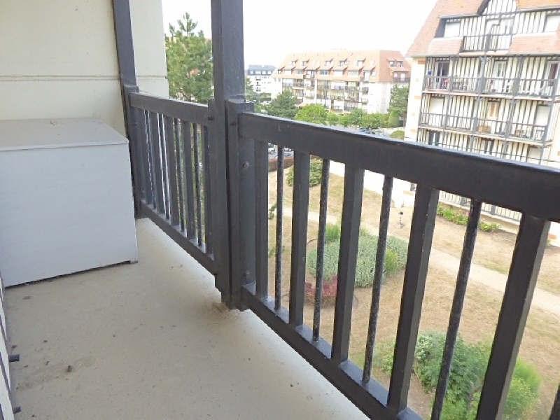 Vente appartement Villers sur mer 105000€ - Photo 4