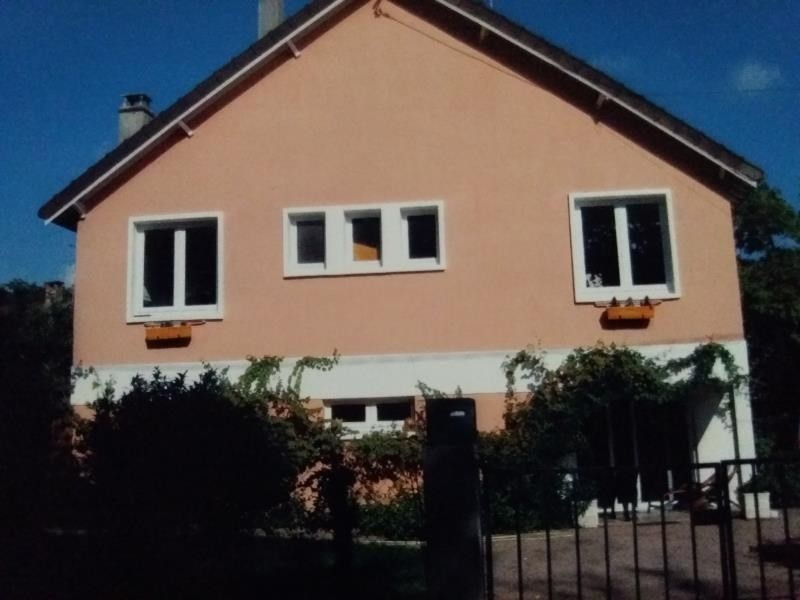 Vente maison / villa Veneux les sablons 295000€ - Photo 1